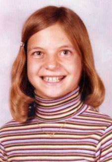 Kristin - 6th grade